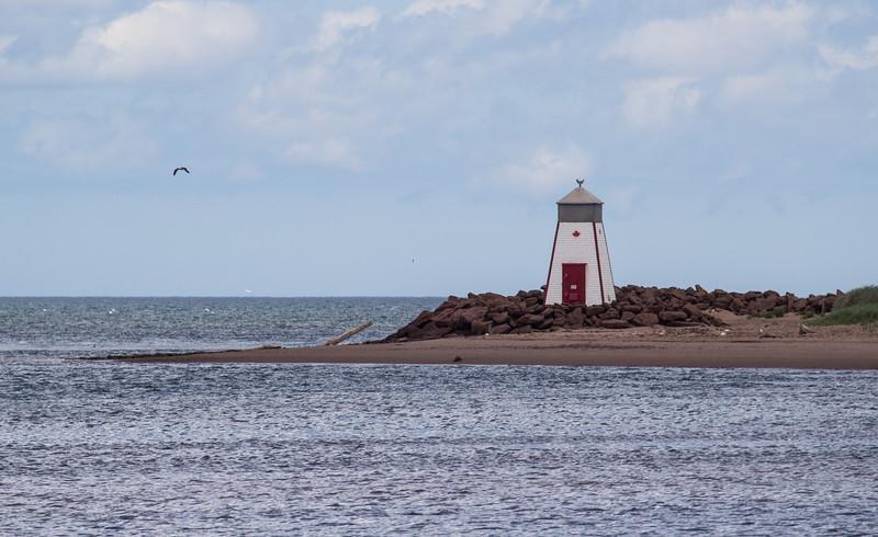 Murray Harbour Range Front Light