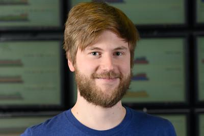 Brad Svenson