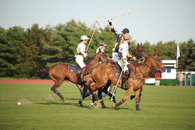 Hamptons Polo Photos