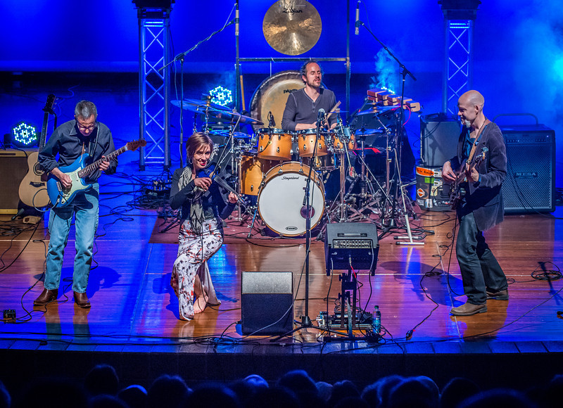 The Galactic Cowboy Orchestra - Dassel--Cokato PAC