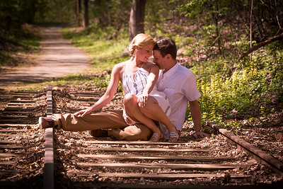 Werner-Haug Engagement Photos