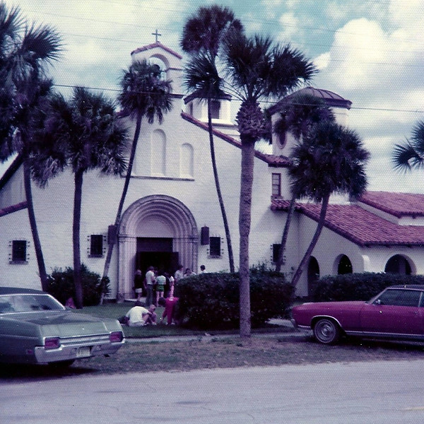First Presbyterian Church, Daytona Beach