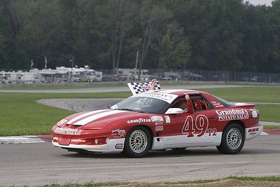 No-0327 Race Group 5 - T2