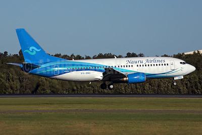 Airlines - Nauru