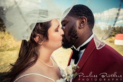 Katie and Jon Charles Wedding 2021