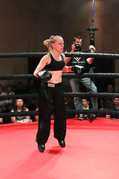 Hope Sanftner vs Heather Franzmeier