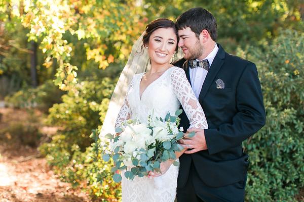 Nolan + Emily | Hidden Acres Wedding