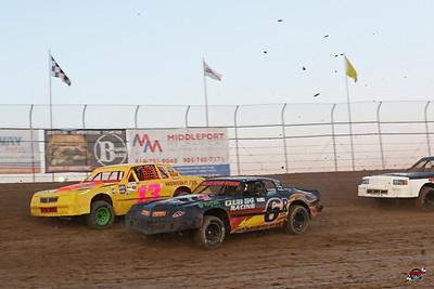6R- Jeff Roelofs Racing