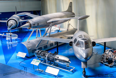 Le Bourget Air and Space Museum