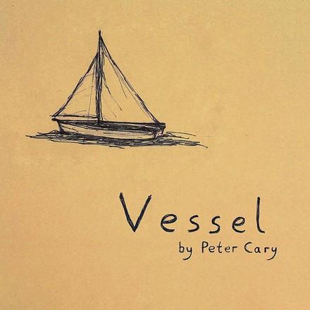 Vessel poster