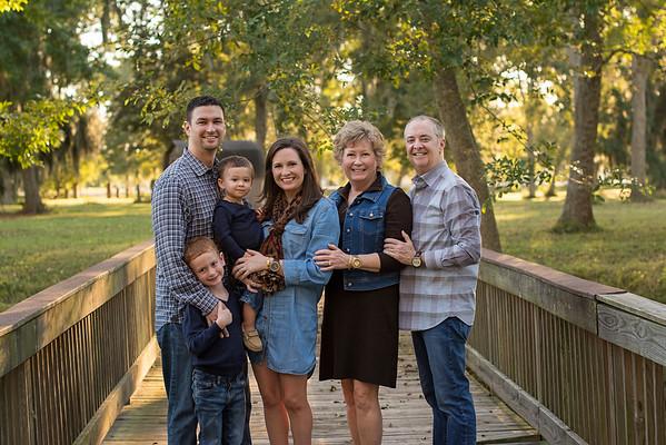 Abbott Family 2016
