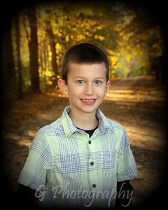 Adam - 7 year