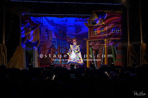Aladdin in Performance