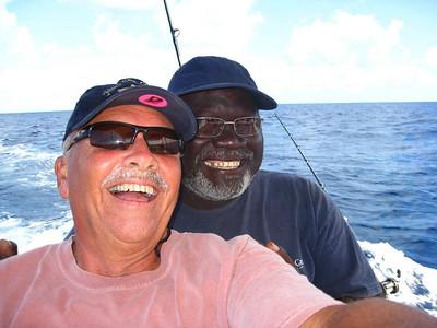 Half Moon Cay Bahamas Mar 24