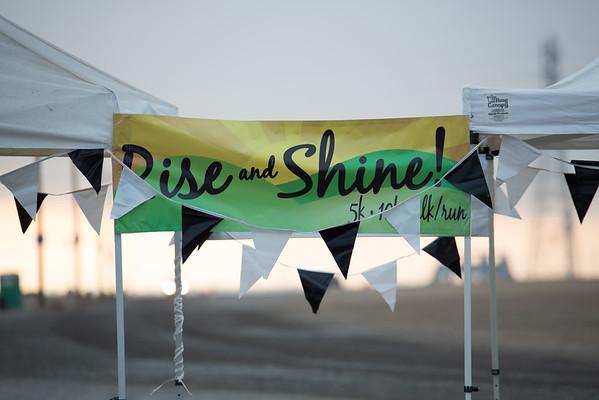2014 RS/YW Rise & Shine