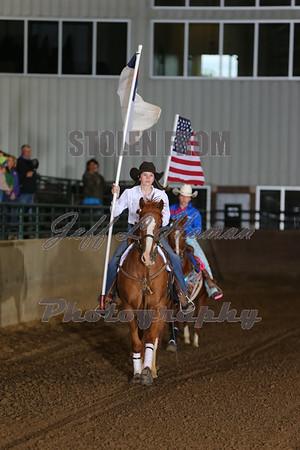 Flags & Kiddie Barrels