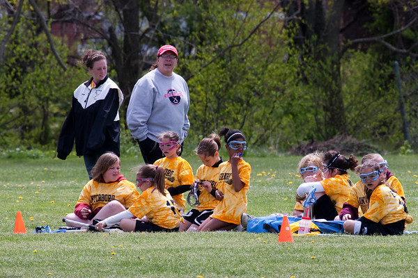 Interboro Girls Lacrosse Club 2010