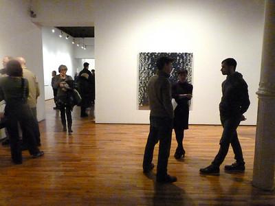Gallery-Openings