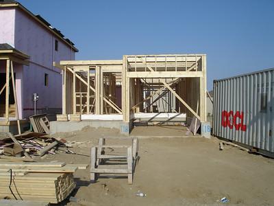 House Build 2008