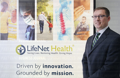 LifeNet Health Northwest in Renton, Wash. is a regional leader in donor tissue technology
