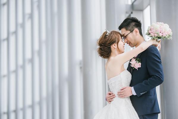 WEDDING 台北婚禮|徐州路2號庭園會館
