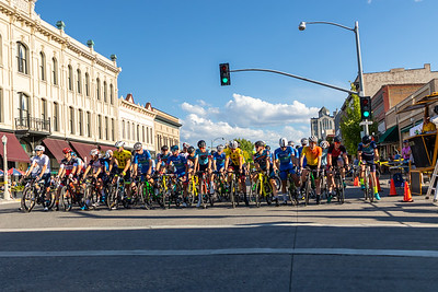 2019 Baker City Cycling Classic- Stage Races