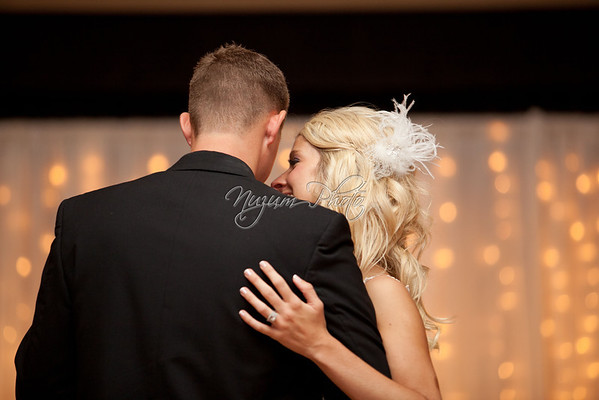 First Dance - Jill and Tim