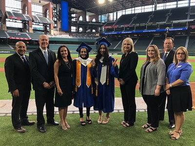 2020 Summit High School Graduation