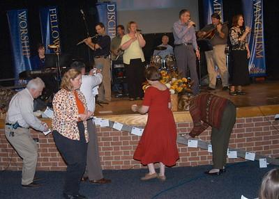2000-12-24 CASR Christmas Eve Service