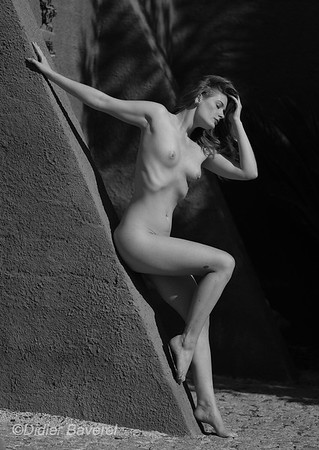 Fashion Boudoir Nude