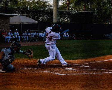 2021 Baseball vs. Palm Beach Atlantic