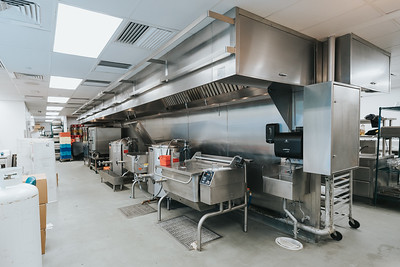 HERO Kitchen Photos
