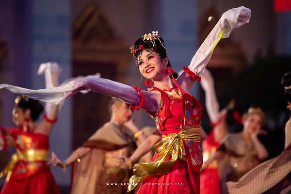 Chinese Opera & Performance
