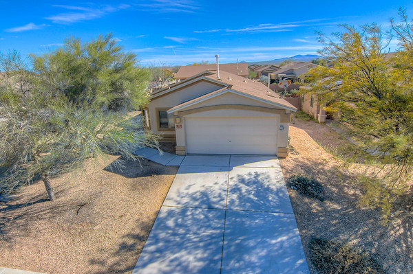 For Sale 8229 W. Calle Sancho Panza, Tucson, AZ 85757