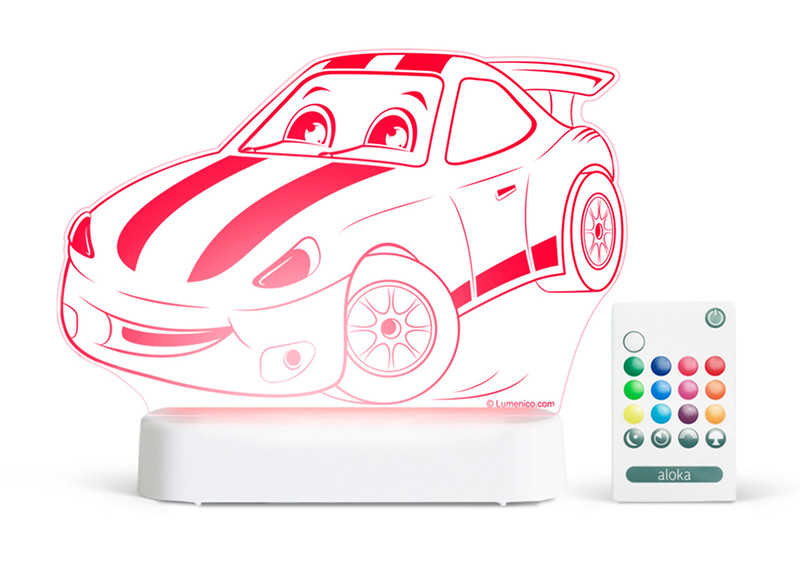 Aloka_Nightlight_Product_Shot_Race_Car_White_Red_With_Remote.jpg