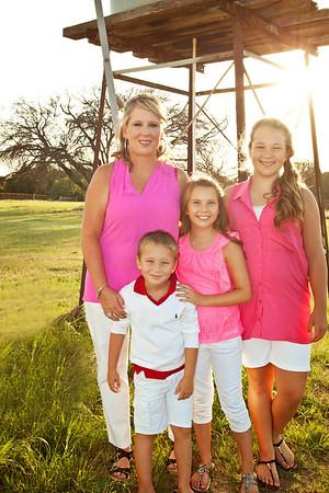 Carey Family Shoot