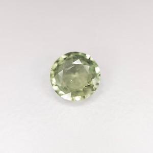 0.70 Green Sapphire, post-consumer (PCS-267)