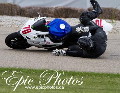 2011 Epic Crashes