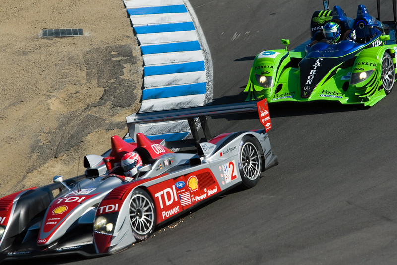 2008 10/16 to 10/19: Monterey Sports Car Championships