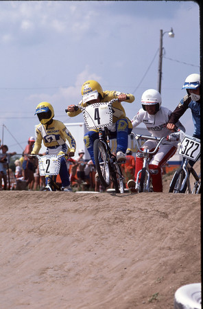 1983 MidWest Nationals - Champaign, IL