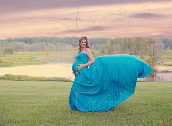 Joelle Maternity~Baby Plan