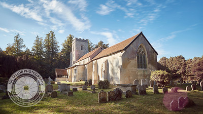 St Nicholas Hintlesham