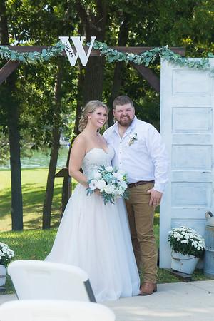 Matt & Britany's Wedding