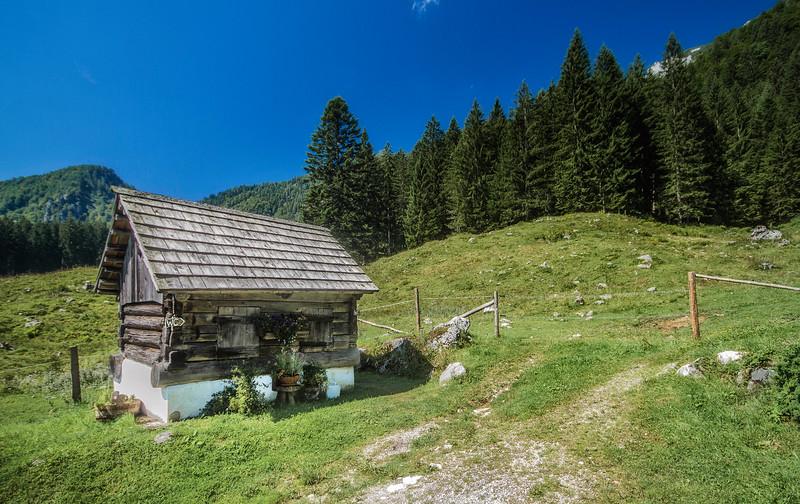 A 'Little House'