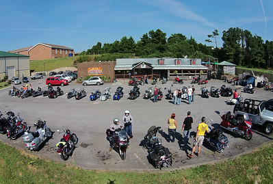 7th Annual Dixie Dogs and Cats Poker Run-GC