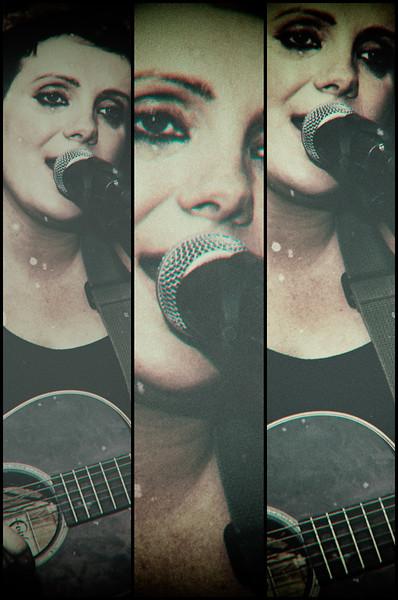 Christine Bouvil
