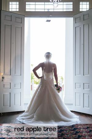 Brittany G Bridal