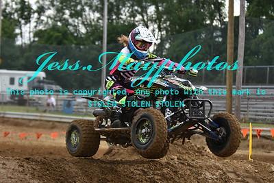 Faircross Race 7/24/18