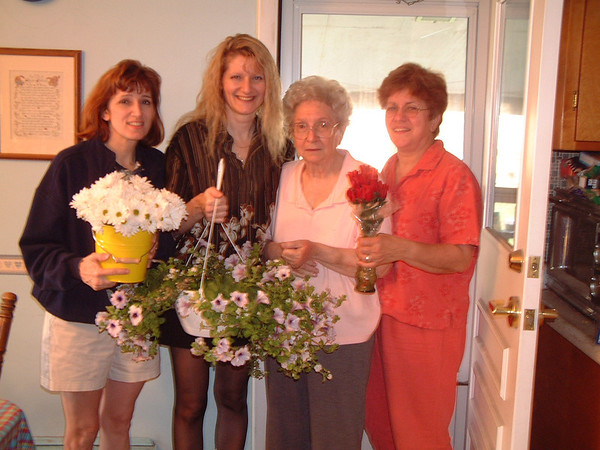 2005 Mother's Day