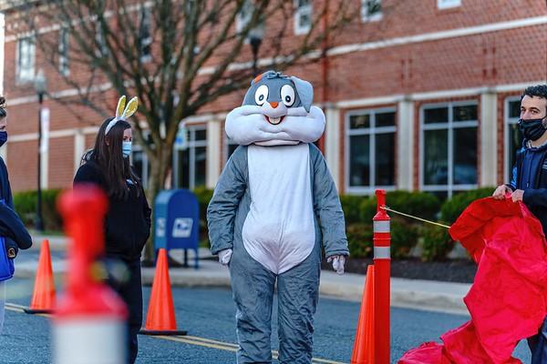 2021 Bunny Run